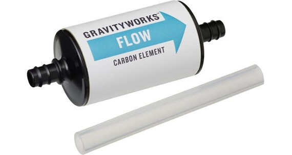 Platypus GravityWorks Carbon Element